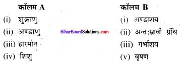 Bihar Board Class 8 Science Solutions Chapter 17 किशोरावस्था की ओर 1