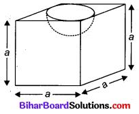 Bihar Board Class 10 Maths Solutions Chapter 13 पृष्ठीय क्षेत्रफल एवं आयतन Ex 13.1 Q5