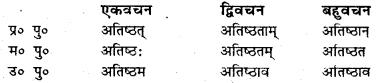 Bihar Board Class 7 Sanskrit व्याकरण धातु-रूपाणि 4