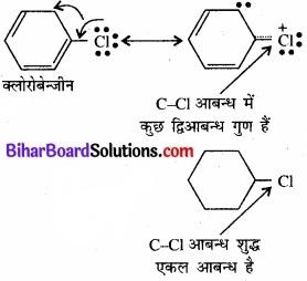 BIhar Board Class 12 Chemistry Chapter 10 हैलोऐल्केन तथा हैलोऐरीन img 30