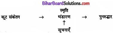 Bihar Board Class 11 Psychology Solutions Chapter 7 मानव स्मृति img 1