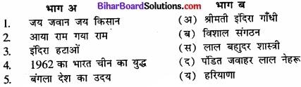 Bihar Board Class 12 Political Science Solutions chapter 5 कांग्रेसी प्रणाली चुनौतियाँ और पुनर्स्थापना Part - 2 img 2
