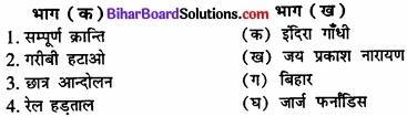 Bihar Board Class 12 Political Science Solutions chapter 6 कांग्रेसी प्रणाली चुनौतियाँ और पुनर्स्थापना Part - 2 img 1