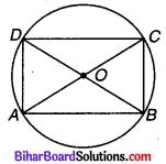Bihar Board Class 9 Maths Solutions Chapter 10 वृत्त Ex 10.6 Q 6