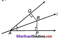 Bihar Board Class 9 Maths Solutions Chapter 7 त्रिभुज Ex Q 7.1 5