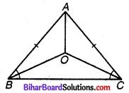 Bihar Board Class 9 Maths Solutions Chapter 7 त्रिभुज Ex Q 7.2 1
