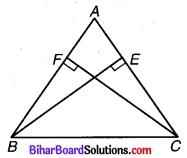Bihar Board Class 9 Maths Solutions Chapter 7 त्रिभुज Ex Q 7.2 3