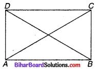 Bihar Board Class 9 Maths Solutions Chapter 8 चतुर्भुज Ex Q 8.1 1