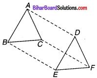 Bihar Board Class 9 Maths Solutions Chapter 8 चतुर्भुज Ex Q 8.1 10