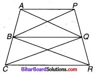 Bihar Board Class 9 Maths Solutions Chapter 9 समान्तर चतुर्भुज और त्रिभुजों के क्षेत्रफल Ex 9.3 Q 14