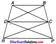 Bihar Board Class 9 Maths Solutions Chapter 9 समान्तर चतुर्भुज और त्रिभुजों के क्षेत्रफल Ex 9.3 Q 16