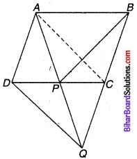 Bihar Board Class 9 Maths Solutions Chapter 9 समान्तर चतुर्भुज और त्रिभुजों के क्षेत्रफल Ex 9.4 Q 4