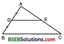 Bihar Board Class 10th Maths Solutions Chapter 6 Triangles Ex 6.2 7