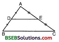 Bihar Board Class 10th Maths Solutions Chapter 6 Triangles Ex 6.2 8