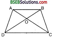 Bihar Board Class 10th Maths Solutions Chapter 6 Triangles Ex 6.3 3
