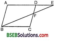 Bihar Board Class 10th Maths Solutions Chapter 6 Triangles Ex 6.3 9