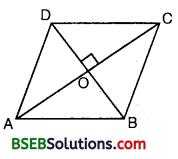 Bihar Board Class 10th Maths Solutions Chapter 6 Triangles Ex 6.5 5
