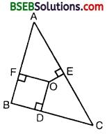 Bihar Board Class 10th Maths Solutions Chapter 6 Triangles Ex 6.5 6