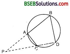 Bihar Board Class 10th Maths Solutions Chapter 6 Triangles Ex 6.6 14