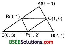 Bihar Board Class 10th Maths Solutions Chapter 7 Coordinate Geometry Ex 7.3 3