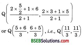 Bihar Board Class 10th Maths Solutions Chapter 7 Coordinate Geometry Ex 7.4 12