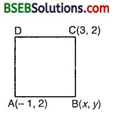 Bihar Board Class 10th Maths Solutions Chapter 7 Coordinate Geometry Ex 7.4 3