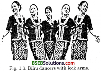 Bihar Board Class 9 Science Solutions Chapter 1 Matter in Our Surroundings - 3