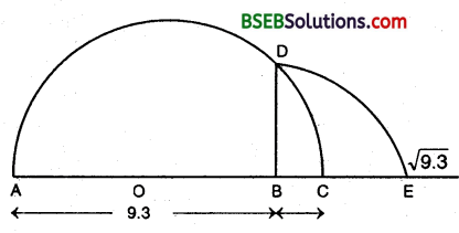 Bihar Board Class 9th Maths Solutions Chapter 1 Number Systems Ex 1.5 2