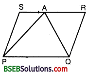 Bihar Board Class 9th Maths Solutions Chapter 9 Areas of Parallelograms and Triangles Ex 9.2 8