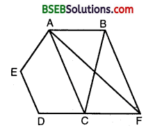 Bihar Board Class 9th Maths Solutions Chapter 9 Areas of Parallelograms and Triangles Ex 9.3 12