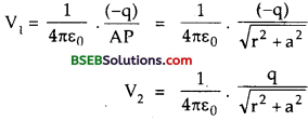 Bihar Board Class 12 Physics Solutions Chapter 2 Electrostatic Potential and Capacitance - 233