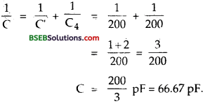 Bihar Board Class 12 Physics Solutions Chapter 2 Electrostatic Potential and Capacitance - 93