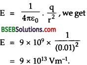 Bihar Board Class 12th Physics Solutions Chapter 1 Electric Charges and Fields -147
