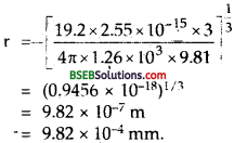 Bihar Board Class 12th Physics Solutions Chapter 1 Electric Charges and Fields -33
