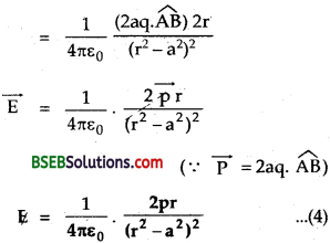 Bihar Board Class 12th Physics Solutions Chapter 1 Electric Charges and Fields -93