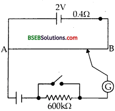 Bihar Board Class 12th Physics Solutions Chapter 3 Current Electricity - 37