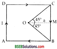 Bihar Board Class 12th Physics Solutions Chapter 4 Moving Charges and Magnetism - 54