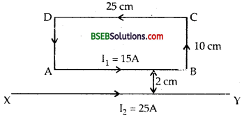 Bihar Board Class 12th Physics Solutions Chapter 4 Moving Charges and Magnetism - 67