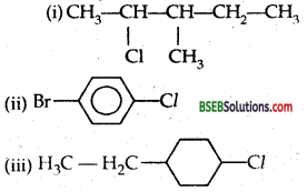 Bihar Board Class 12 Chemistry Solutions Chapter 10 Haloalkanes and Haloarenes 18