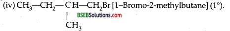 Bihar Board Class 12 Chemistry Solutions Chapter 10 Haloalkanes and Haloarenes 93