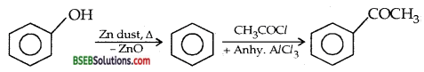 Bihar Board Class 12 Chemistry Solutions Chapter 11 Alcohols, Phenols and Ethers 114