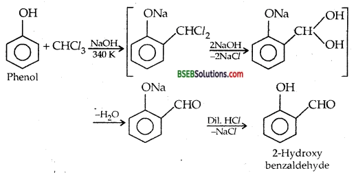 Bihar Board Class 12 Chemistry Solutions Chapter 11 Alcohols, Phenols and Ethers 19
