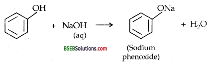 Bihar Board Class 12 Chemistry Solutions Chapter 11 Alcohols, Phenols and Ethers 50