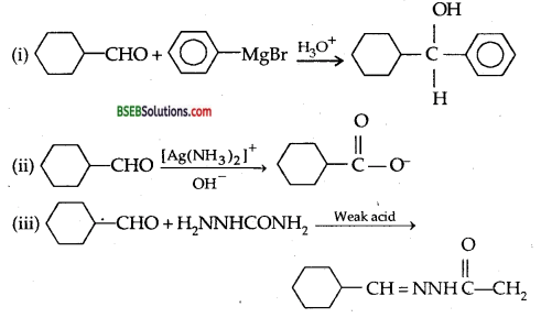 Bihar Board Class 12 Chemistry Solutions Chapter 12 Aldehydes, Ketones and Carboxylic Acids 37