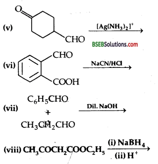 Bihar Board Class 12 Chemistry Solutions Chapter 12 Aldehydes, Ketones and Carboxylic Acids 94