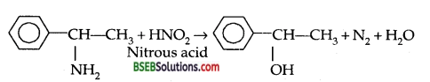 Bihar Board Class 12 Chemistry Solutions Chapter 13 Amines 101