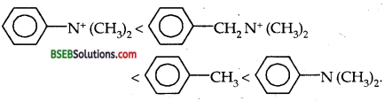 Bihar Board Class 12 Chemistry Solutions Chapter 13 Amines 109