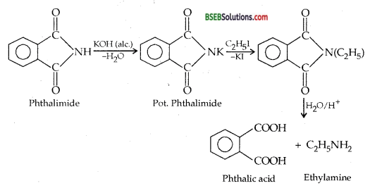 Bihar Board Class 12 Chemistry Solutions Chapter 13 Amines 49