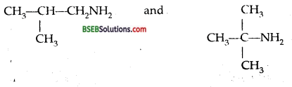 Bihar Board Class 12 Chemistry Solutions Chapter 13 Amines 5