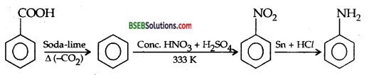 Bihar Board Class 12 Chemistry Solutions Chapter 13 Amines 52